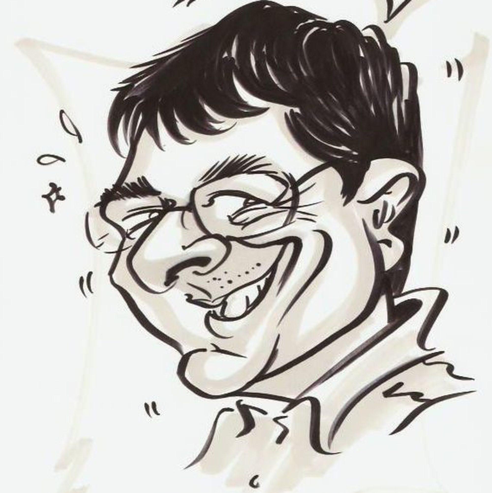 Ian Dent